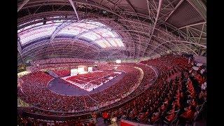 2017年2月18日新加坡八万人《玄艺综述》解答会同修发言视频